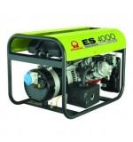 Groupe électrogène PRAMAC ES4000 AVR