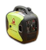 Groupe électrogène PRAMAC P2000I insonorisé